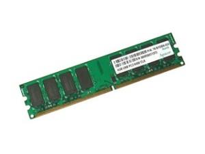 DD RAM Dengan 1 Coak