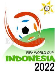 Logo Piala Dunia Indonesia | soccerenz