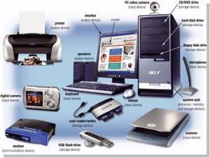 Pengantar Perangkat Keras Komputer