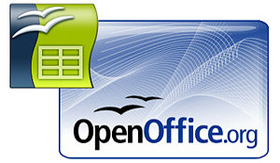 Open Office Spreadsheet
